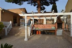 Image No.10-Maison de 6 chambres à vendre à Murcie