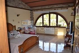 Image No.12-Maison de 6 chambres à vendre à Murcie