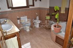 Image No.14-Maison de 6 chambres à vendre à Murcie