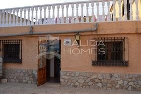 Image No.17-Maison de 6 chambres à vendre à Murcie
