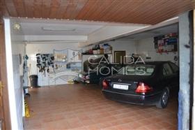 Image No.18-Maison de 6 chambres à vendre à Murcie