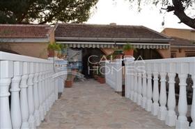 Image No.3-Maison de 6 chambres à vendre à Murcie