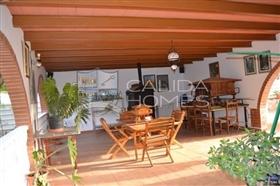 Image No.4-Maison de 6 chambres à vendre à Murcie