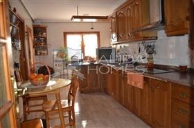 Image No.7-Maison de 6 chambres à vendre à Murcie