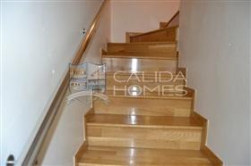 Image No.9-Maison de ville de 7 chambres à vendre à Murcie