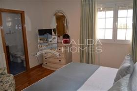 Image No.11-Maison de ville de 7 chambres à vendre à Murcie