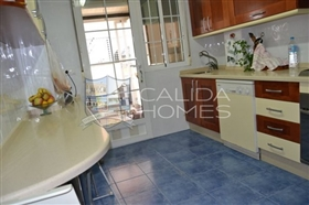Image No.14-Maison de ville de 7 chambres à vendre à Murcie