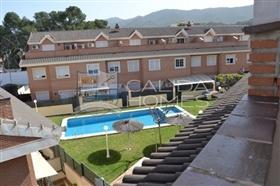 Image No.18-Maison de ville de 7 chambres à vendre à Murcie