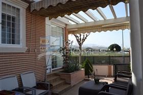 Image No.3-Maison de ville de 7 chambres à vendre à Murcie