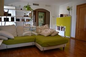 Image No.5-Maison de ville de 7 chambres à vendre à Murcie