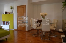 Image No.7-Maison de ville de 7 chambres à vendre à Murcie