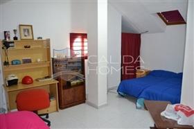 Image No.13-Villa de 5 chambres à vendre à Murcie
