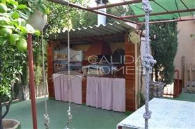 Image No.5-Villa de 5 chambres à vendre à Murcie