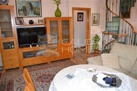 Image No.7-Villa de 5 chambres à vendre à Murcie