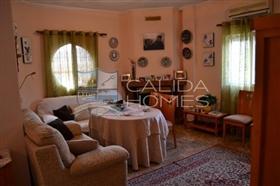 Image No.8-Villa de 5 chambres à vendre à Murcie