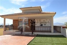 Image No.0-Villa de 4 chambres à vendre à Murcie