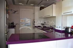 Image No.12-Villa de 4 chambres à vendre à Murcie