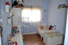 Image No.16-Villa de 4 chambres à vendre à Murcie