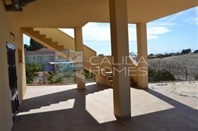 Image No.19-Villa de 4 chambres à vendre à Murcie