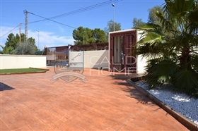Image No.3-Villa de 4 chambres à vendre à Murcie