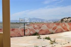 Image No.4-Villa de 4 chambres à vendre à Murcie