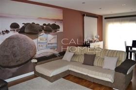 Image No.5-Villa de 4 chambres à vendre à Murcie
