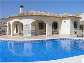 Image No.0-Propriété de 3 chambres à vendre à Arboleas