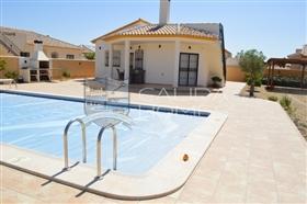 Image No.1-Propriété de 3 chambres à vendre à Arboleas