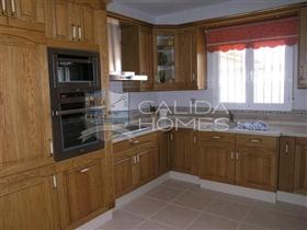 Image No.2-Propriété de 3 chambres à vendre à Arboleas