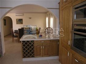 Image No.3-Propriété de 3 chambres à vendre à Arboleas