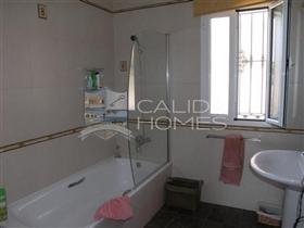Image No.4-Propriété de 3 chambres à vendre à Arboleas