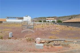 Image No.5-Propriété de 3 chambres à vendre à Arboleas