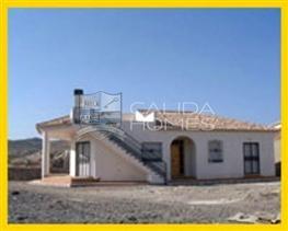 Image No.8-Propriété de 3 chambres à vendre à Arboleas