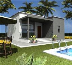 Image No.9-Villa de 2 chambres à vendre à Calasparra