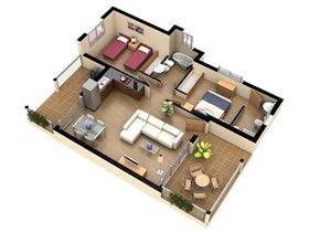 Image No.13-Villa de 2 chambres à vendre à Calasparra