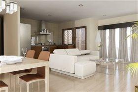 Image No.3-Villa de 2 chambres à vendre à Calasparra