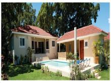 Image No.4-Villa de 3 chambres à vendre à Cabarete