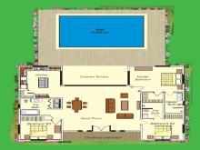 Image No.6-Villa de 3 chambres à vendre à Cabarete