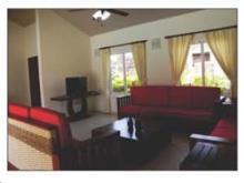 Image No.2-Villa de 4 chambres à vendre à Cabarete