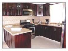 Image No.3-Villa de 4 chambres à vendre à Cabarete