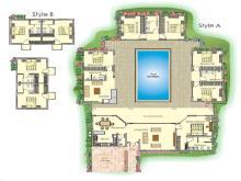 Image No.5-Villa de 4 chambres à vendre à Cabarete