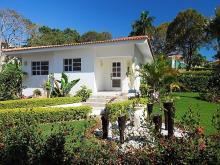 Image No.1-Villa de 2 chambres à vendre à Sosua