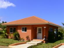Image No.2-Villa de 2 chambres à vendre à Sosua