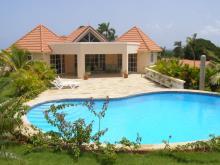 Image No.5-Villa de 2 chambres à vendre à Sosua