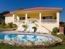 Image No.3-Villa de 4 chambres à vendre à Sosua