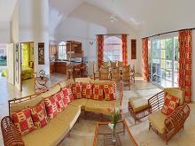 Image No.4-Villa de 4 chambres à vendre à Sosua