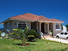 Image No.0-Villa de 3 chambres à vendre à Sosua