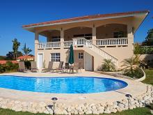 Image No.1-Villa de 3 chambres à vendre à Sosua