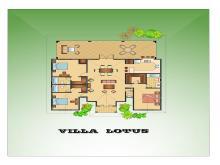 Image No.2-Villa de 3 chambres à vendre à Sosua