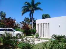 Cabarete, Villa